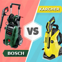 Bosch o Karcher
