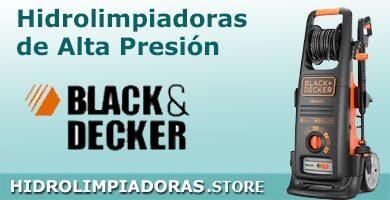 Black and Decker 2500 W