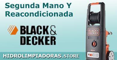 Black Decker de Segunda Mano