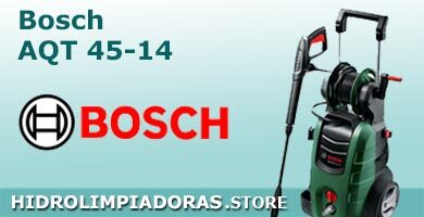 Bosch AQT