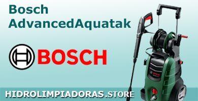 Bosch AdvancedAquatak