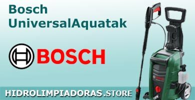 Bosch UniversalAquatak
